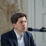 Jan Uplegger liest Helmuth James von Moltke