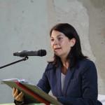 Claudia Schwartz liest Freya von Moltke