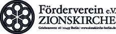 Förderverein Zionskirche