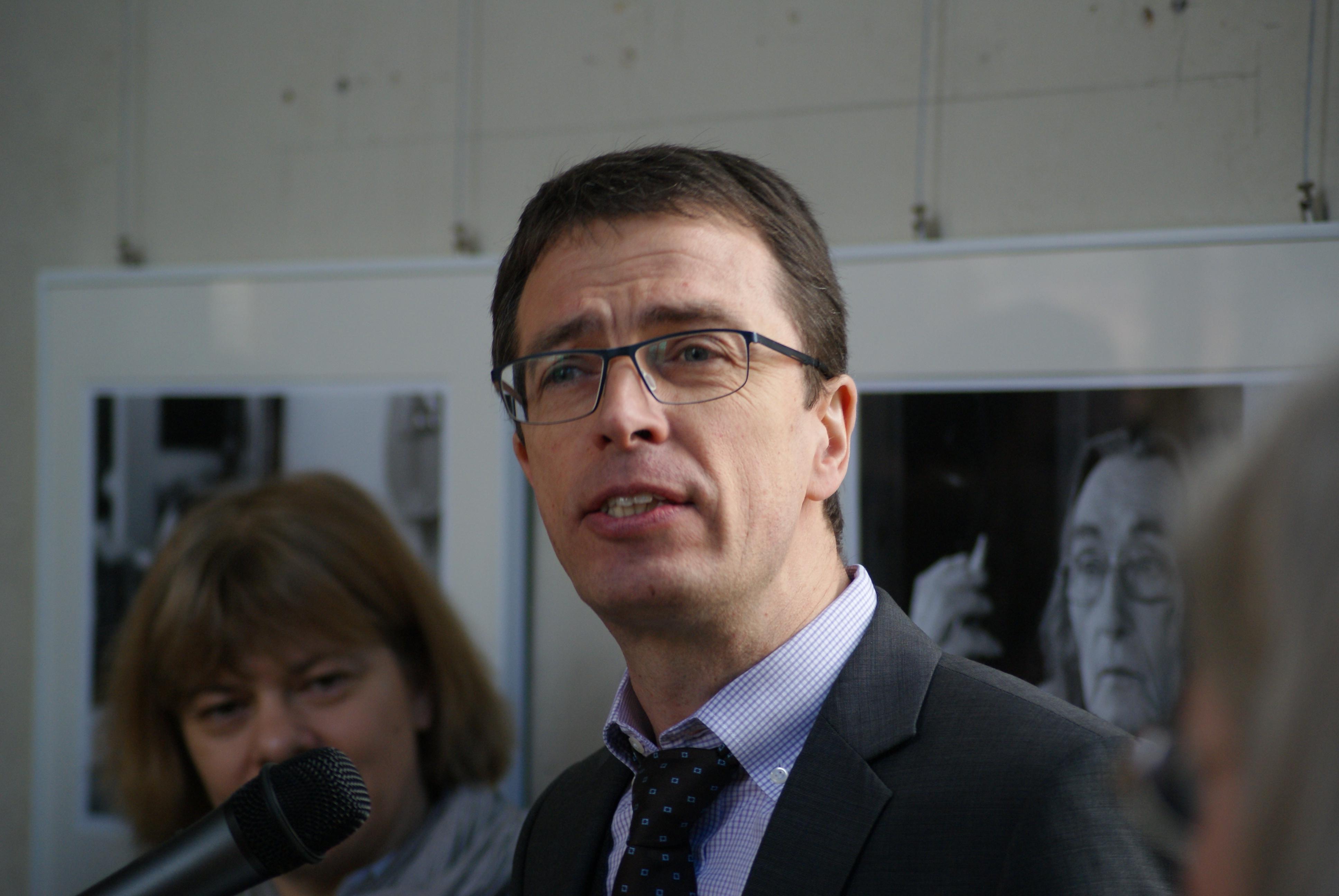 Prof. Paul Nolte