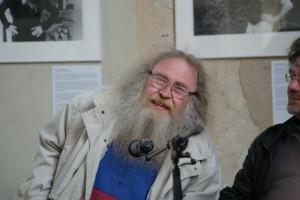 Wolfgang Rüddenklau