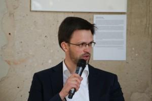 Dr. Jan Phillip Wölbern