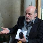 Pfarrer Matthias Storck