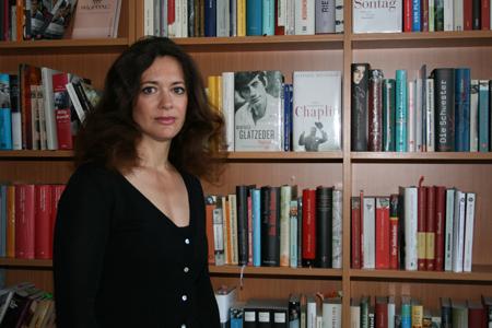 Franziska Günther, © Reno Engel